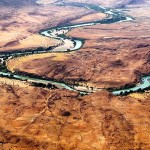 Kunene river
