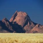 Spitzkoppe Namibia 1