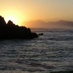 cape saint francis tramonto 1