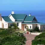cape saint francis villa sul mare
