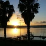 kysna lagoon alba