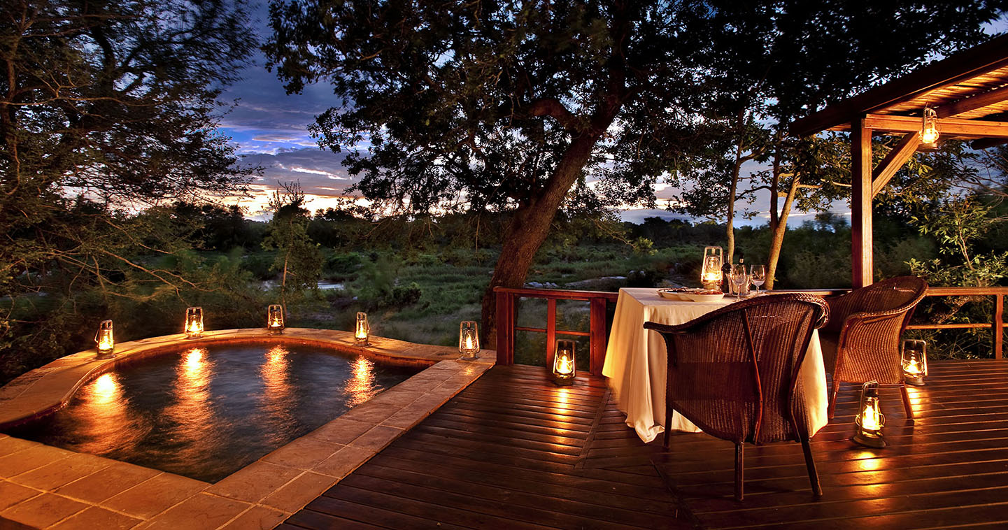 Kruger exclusive african world tour for Exclusive accommodation
