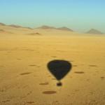 mongolfiera namib