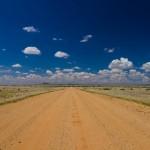 strada namibiana Karas