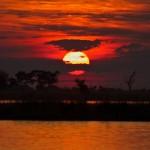 tramonto chobe 7